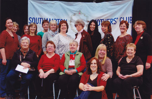About The Southampton Mothers Club - Southampton, MA